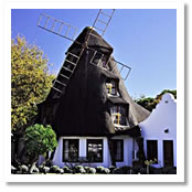 De Hollandsche Molen Family & Camping Resort