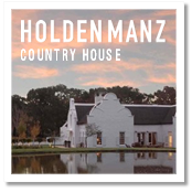 Holden Manz Country House