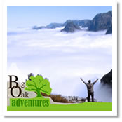Big Oak Adventures WEMMERSHOEK and KARMEL Campsites