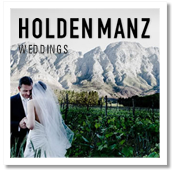 Holden Manz Weddings