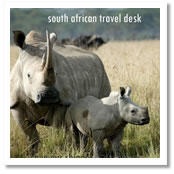 South African Travel Desk