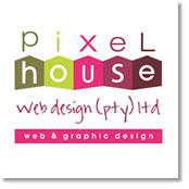 Pixelhouse Web & Graphic Design