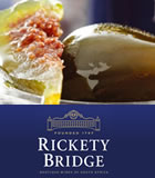 Rickety Bridge, Winery, Weddings, Conference & Banqueting Venue, Accommodation, Restaurant, Franschhoek