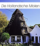 De Hollandsche Molen Family Resort
