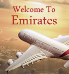 Welcome to Emirates