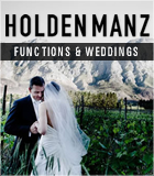 Holden Manz Wine Estate Weddings