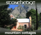 Stonehedge Mountain Cottages