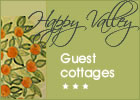 Happy Valley Guest Cottages