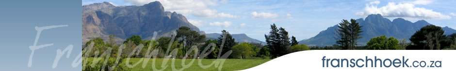Franschhoek At Your Fingertips