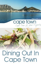 Where To Dine in Cape Town