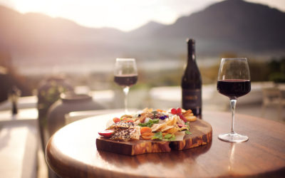 What's On at Mont Rochelle Hotel in Franschhoek