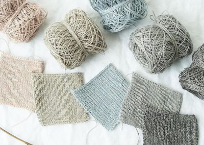 Fine Yarn 7